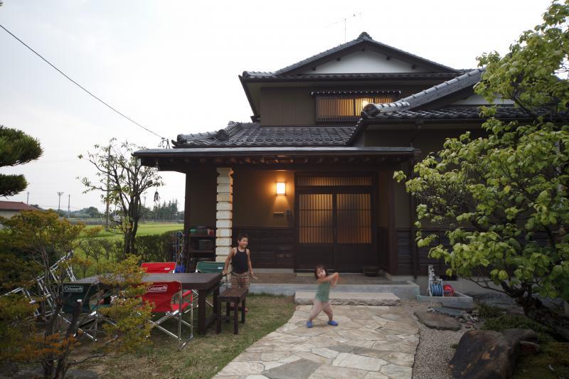 加賀 -古民家style- 外観